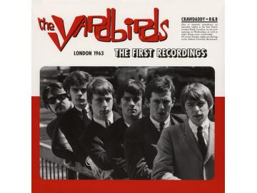 The Yardbirds ‎- London 1963: The First Recordings! (LP)