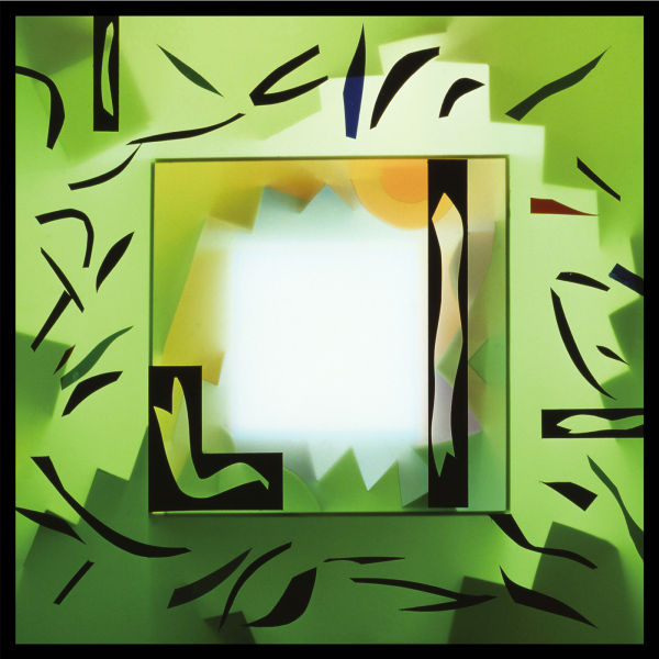 Brian Eno - The Shutov Assembly (2LP)