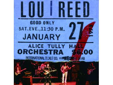 Lou Reed - Live At Alice Tully Hall: January 27, 1973, 2nd Show (2LP)