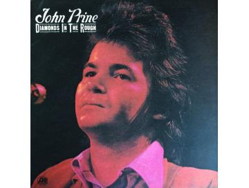 John Prine ‎– Diamonds In The Rough (LP)