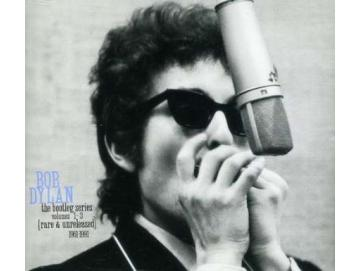 Bob Dylan - The Bootleg Series Volumes 1-3 (Rare & Unreleased 1961-1991) (5LP)