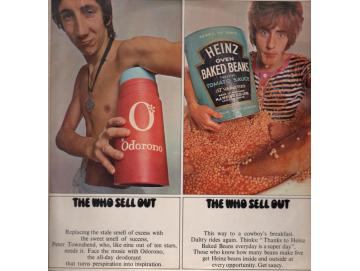 The Who - The Who Sell Out (LP)