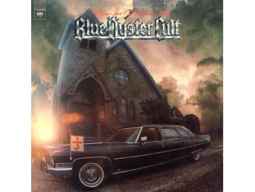 Blue Öyster Cult - On Your Feet Or On Your Knees (2LP)