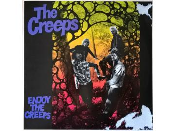 The Creeps - Enjoy The Creeps (LP)