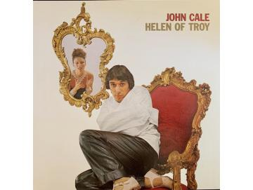 John Cale ‎- Helen Of Troy (LP)