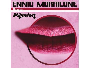 Ennio Morricone - Passion (OST) (2LP) (Colored)