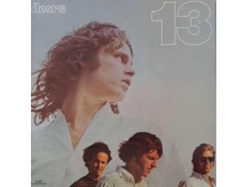 The Doors ‎- 13 (LP)