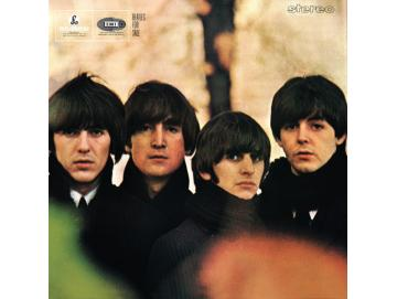The Beatles ‎- Beatles For Sale (LP)