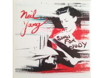 Neil Young - Songs For Judy (2LP)