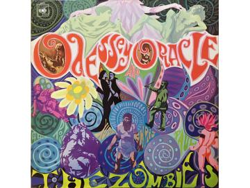 The Zombies - Odessey And Oracle (LP)