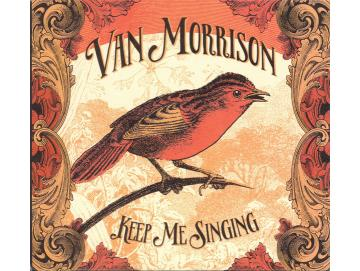 Van Morrison - Keep Me Singing (LP)