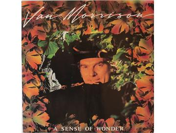 Van Morrison - A Sense Of Wonder (LP)