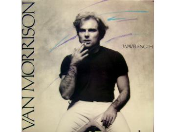 Van Morrison - Wavelength (LP)