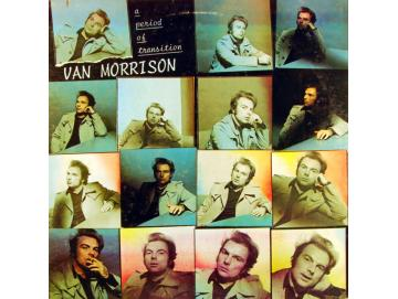 Van Morrison - A Period Of Transition (LP)