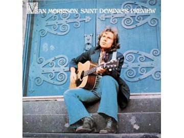 Van Morrison - Saint Dominics Preview (LP)