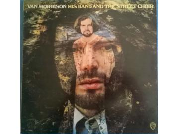 Van Morrison - His Band And The Street Choir (LP)
