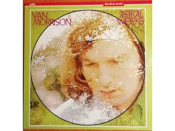 Van Morrison - Astral Weeks (LP)
