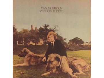 Van Morrison - Veedon Fleece (LP)