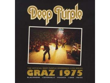 Deep Purple ‎- Graz 1975 (2LP)
