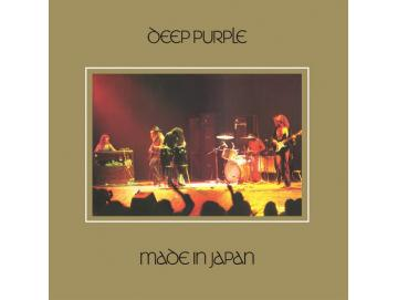 Deep Purple ‎- Made In Japan (2LP)