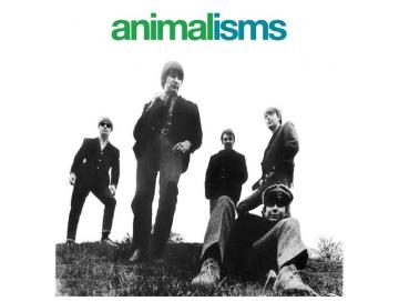 The Animals - Animalisms (LP) (Colored)