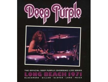 Deep Purple - Long Beach 1971 (2LP)