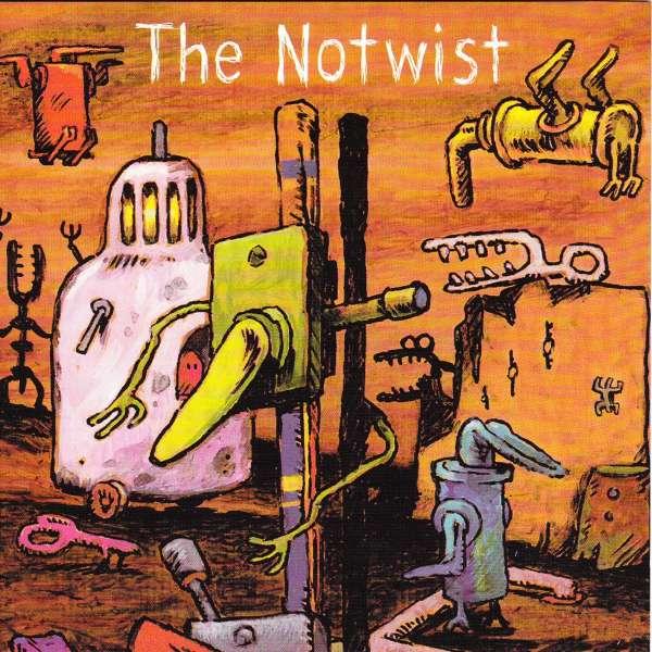The Notwist - 12 (2LP)