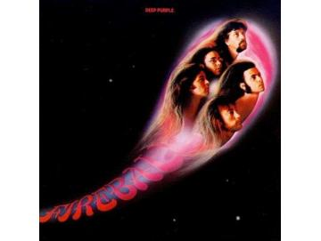 Deep Purple - Fireball (LP)