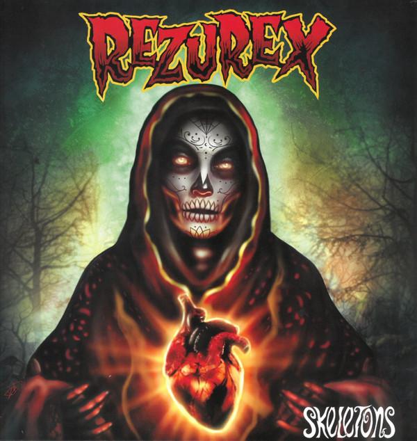 Rezurex - Skeletons (LP)
