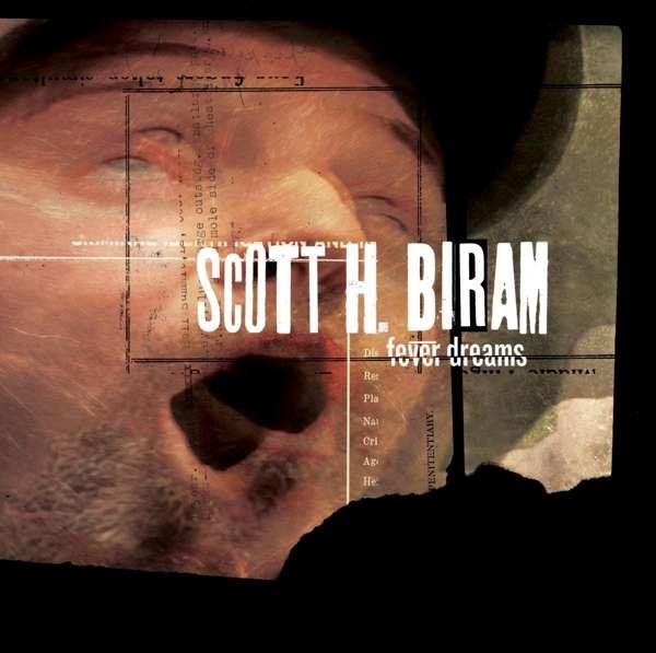 Scott H. Biram - Fever Dreams (LP)