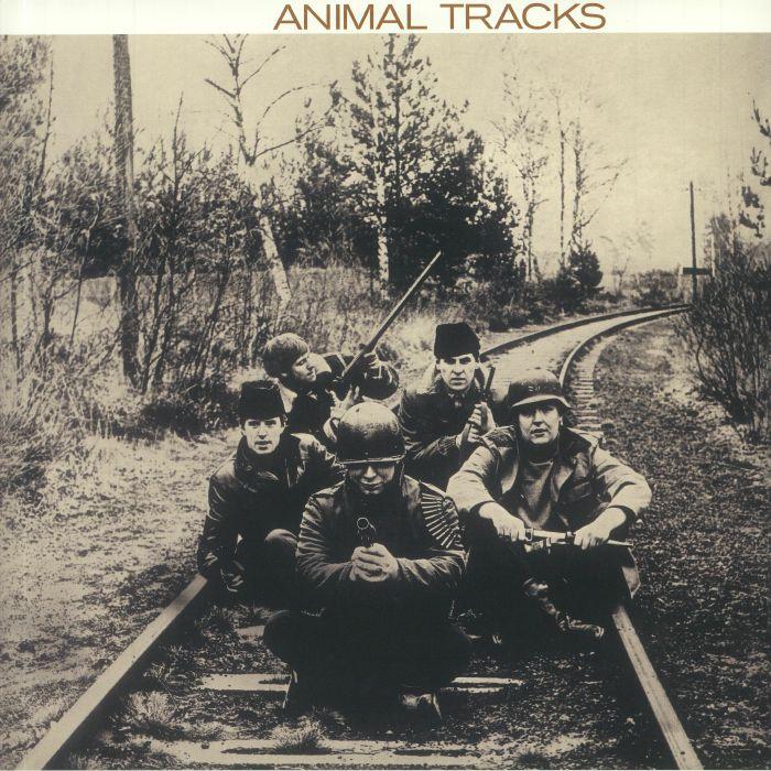 The Animals - Animal Tracks (LP)