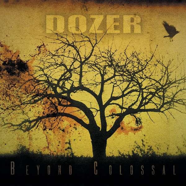 Dozer - Beyond Colossal (LP)