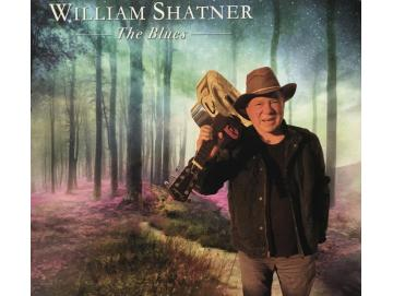 William Shatner - The Blues (LP) (Colored)