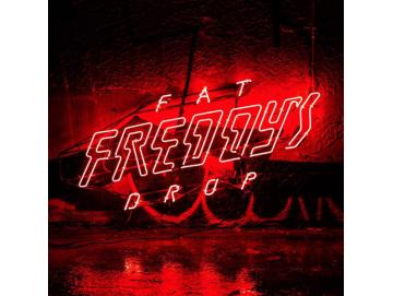 Fat Freddy´s Drop ‎- Bays (2LP) (Colored)