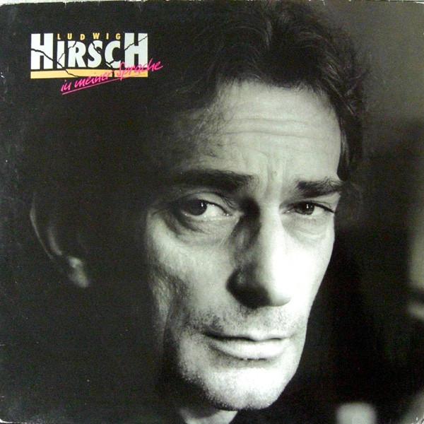 Ludwig Hirsch - In Meiner Sprache (LP)