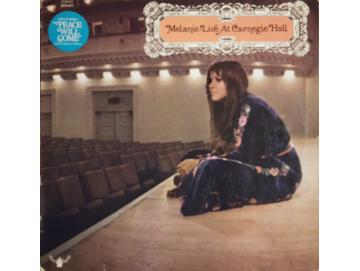 Melanie - Live At Carnegie Hall (LP)