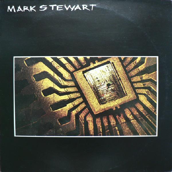 Mark Stewart - Mark Stewart (LP)