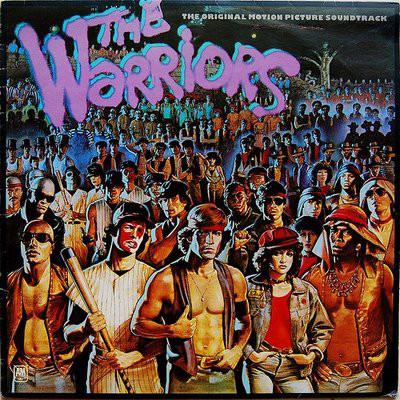 Various - The Warriors (OST) (LP)