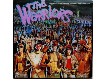 Various - The Warriors (OST) (LP)