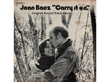 Joan Baez - Carry It On (LP)