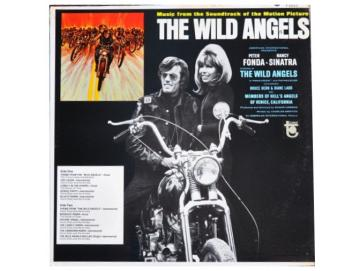 Various - The Wild Angels (OST) (LP)