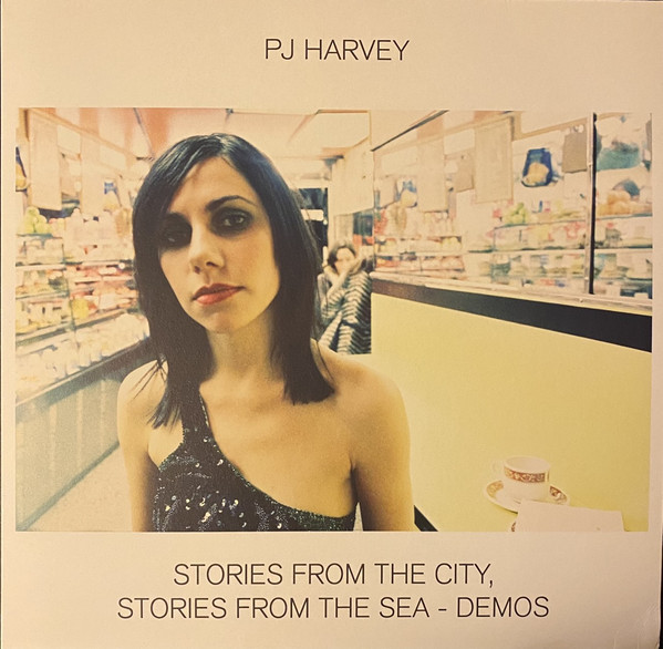 PJ Harvey - Stories From The City, Stories From The Sea (Demos) (LP)
