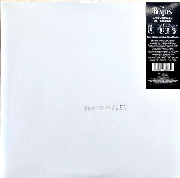 The Beatles - The Beatles (2LP)
