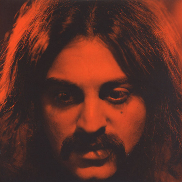 Kourosh Yaghmaei - Back From The Brink (Pre-Revolution Psychedelic Rock From Iran: 1973-1979) (3LP)