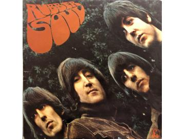 The Beatles - Rubber Soul (LP)