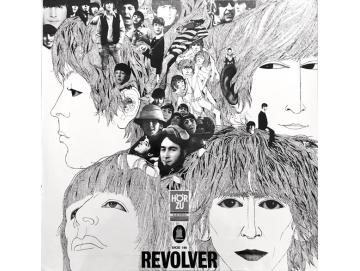 The Beatles - Revolver (LP)