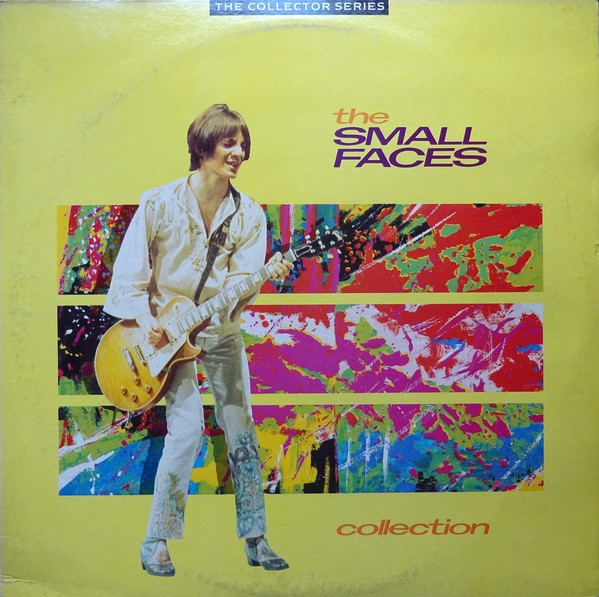 The Small Faces - The Small Faces Collection (LP)
