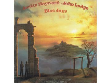 Justin Hayward ∙ John Lodge - Blue Jays (LP)