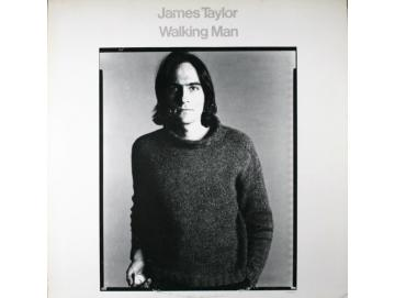 James Taylor - Walking Man (LP)