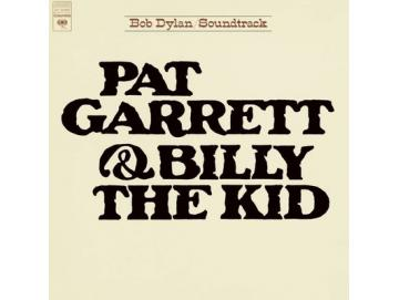 Bob Dylan ‎– Pat Garrett & Billy The Kid - Original Soundtrack Recording (LP)
